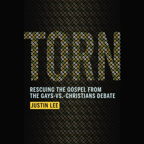 Torn: Rescuing the Gospel from the Gays-vs.-Christians Debate Audiobook [Free Download by Trial] thumbnail
