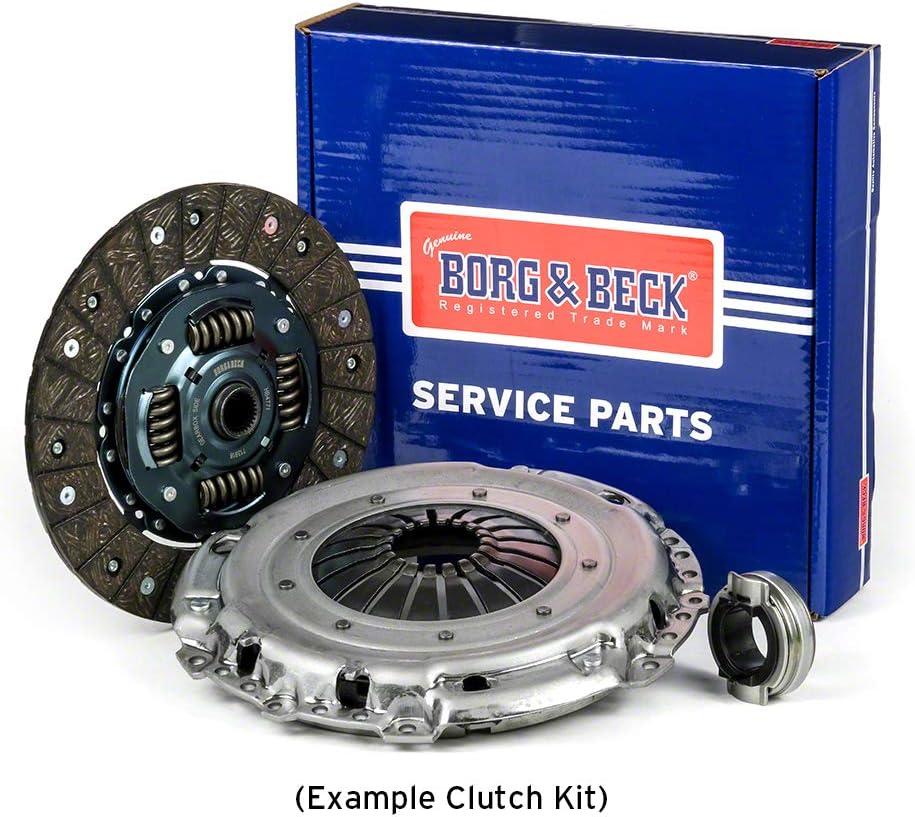 Borg /& Beck HK8955 Clutch Kit 3-in-1