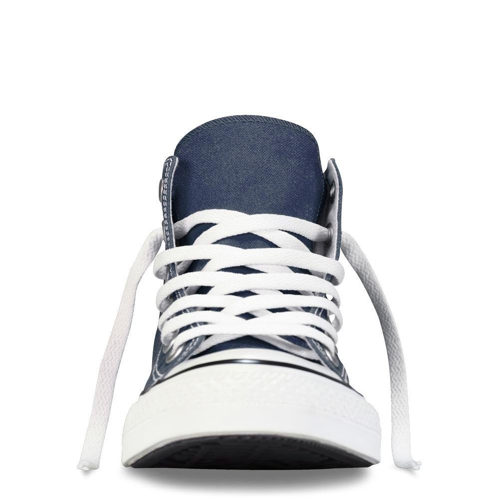 Converse Baby Shoes high Sneakers 7J233C INF C/T BLU Size 25 Blue by Converse (Image #4)