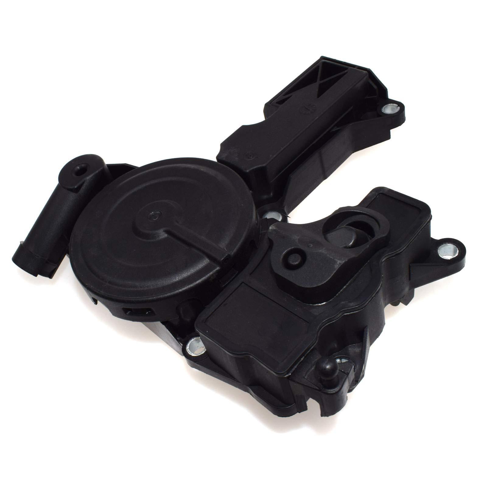 NEW Oil Separator PCV Valve 06H103495B Fit AUDI A4 A3 TT VW Jetta Golf Passat A4 Quattro 2011-2014