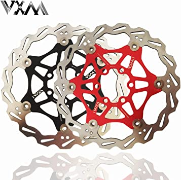 Utini VXM Freno de Disco de Bicicleta DH Freno Flotante Disco ...