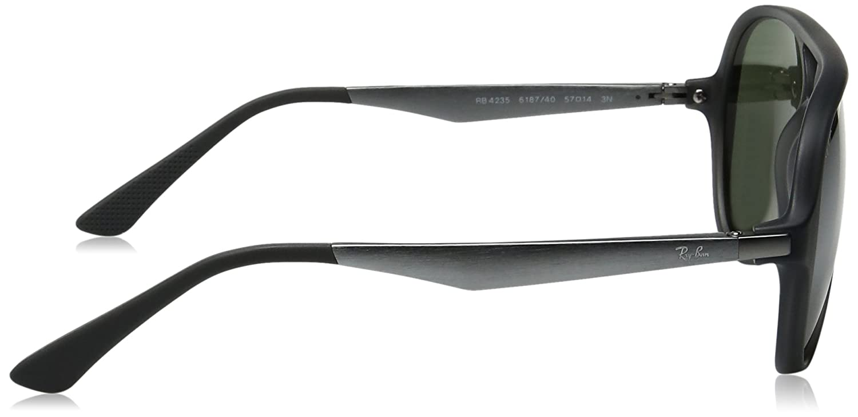a76cf7b6696 Ray-Ban Men s RB4235 Sunglasses
