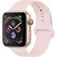 3e9efcbc005 YANCH Compatible Apple Watch Band 38mm 42mm 40mm 44mm