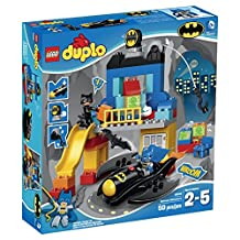 LEGO DUPLO Super Heroes Batcave Adventure - 10545