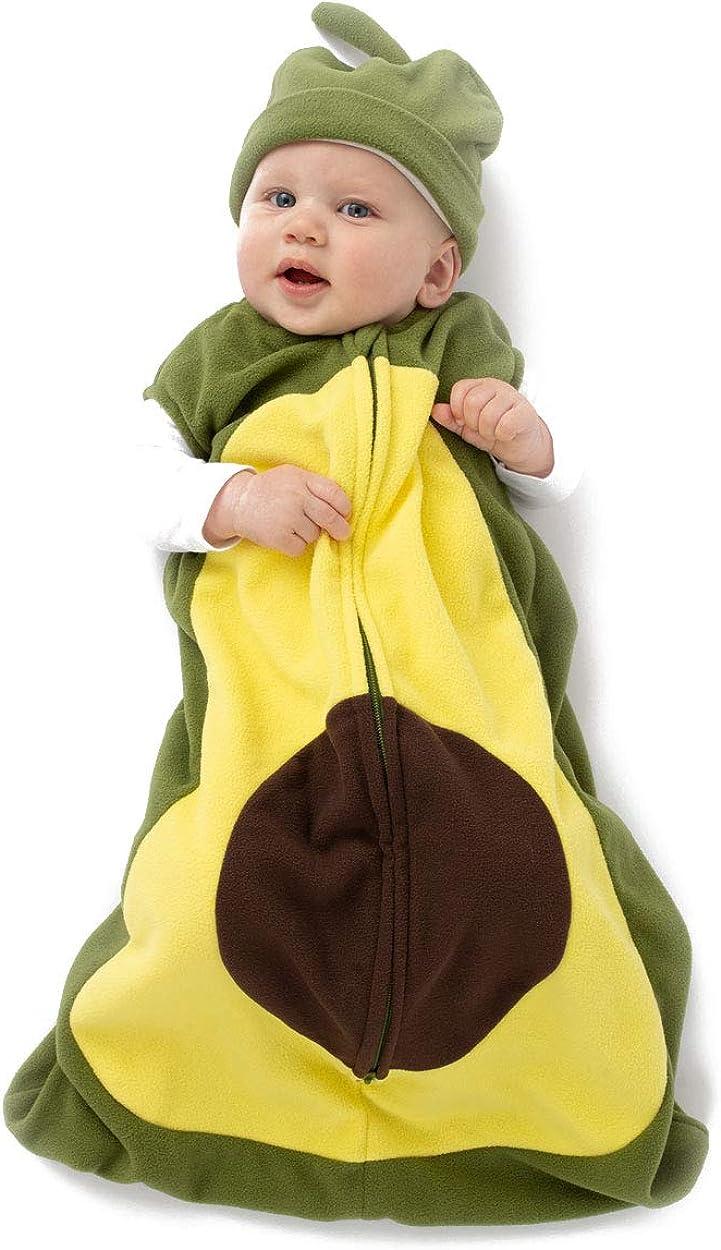 Cuddle Club Sacos de Dormir de Forro Polar para bebé – Pijama bebé Tipo Saco de Dormir - Pijama Manta bebé para recién Nacido