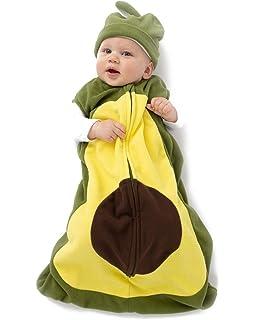Bebamour Anti Kick Babyschlafsack Safe Nights Cotton Babyschlafsack 2,5 Tog 0-18 Monate und /älter Cute Infant Boy Girls Schlafsack Baby Wickeldecke Blau
