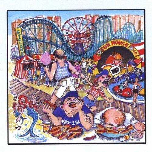 Coney Island Nickel Empire
