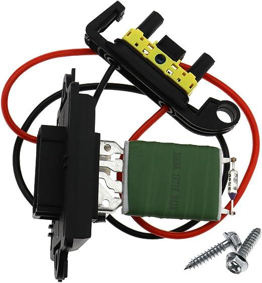 Emma Motor Ventilador Calefactor 7701207717 – Resistencia de ...