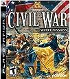 History Channel Civil War: Secret Missions - Playstation 3