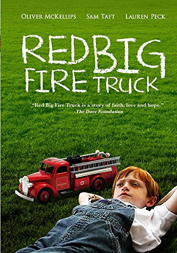 Red Big Fire Truck - Outlet Malls Virginia