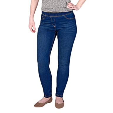 b5fd64adfa0 Coco and Carmen OMG Skinny Ankle Jean in Dark Denim 1827003 (Small)