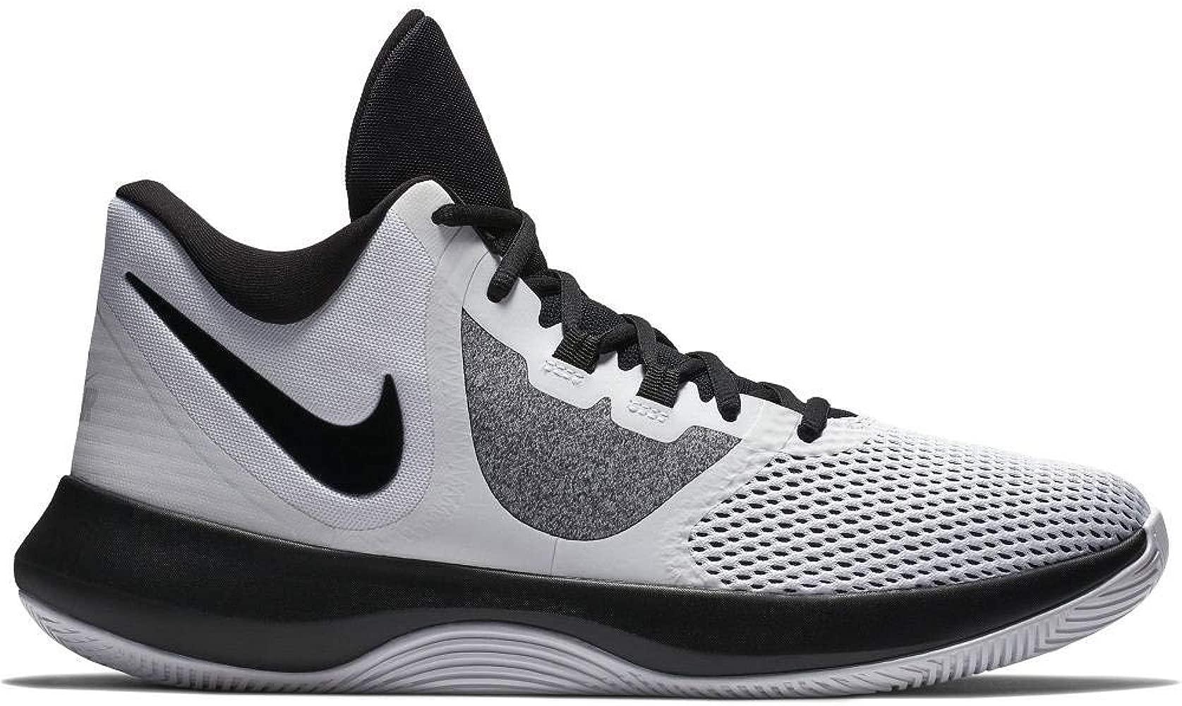 Amazon.com: Nike Air Precision II - Zapatillas de baloncesto ...