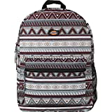 Dickies Student Backpack, Heather Tribal, One Size