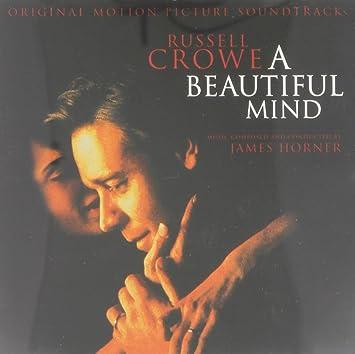 a beautiful mind music