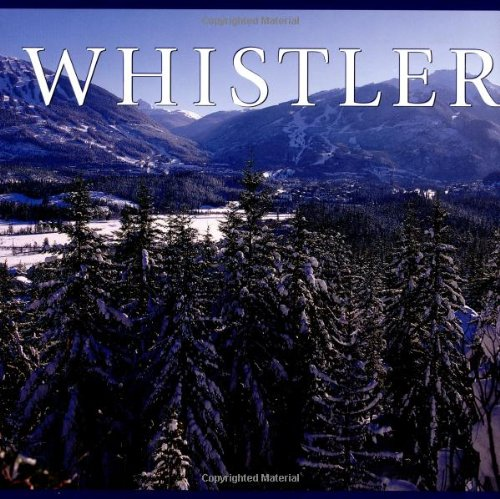 Read Online Whistler (Canada Series) ebook