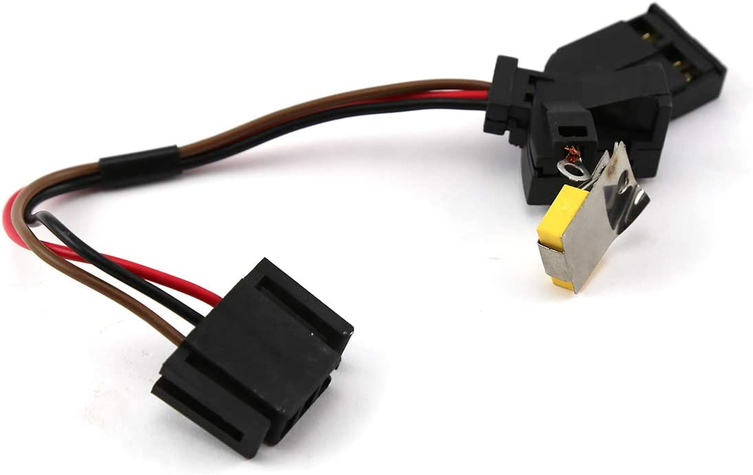 6000 Series HEI Distributor Wire Harness /& Capacitor