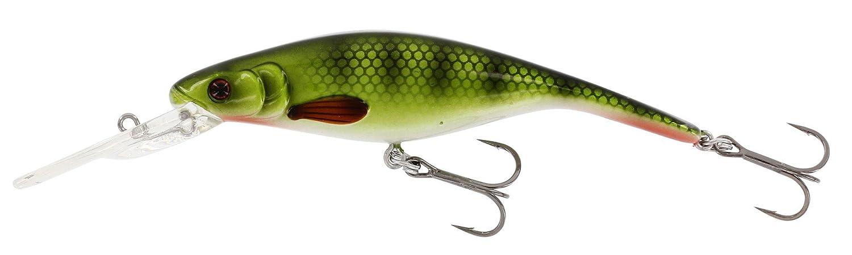 Perch Zander Predator Pike Westin Babybite 6.5cm 12g