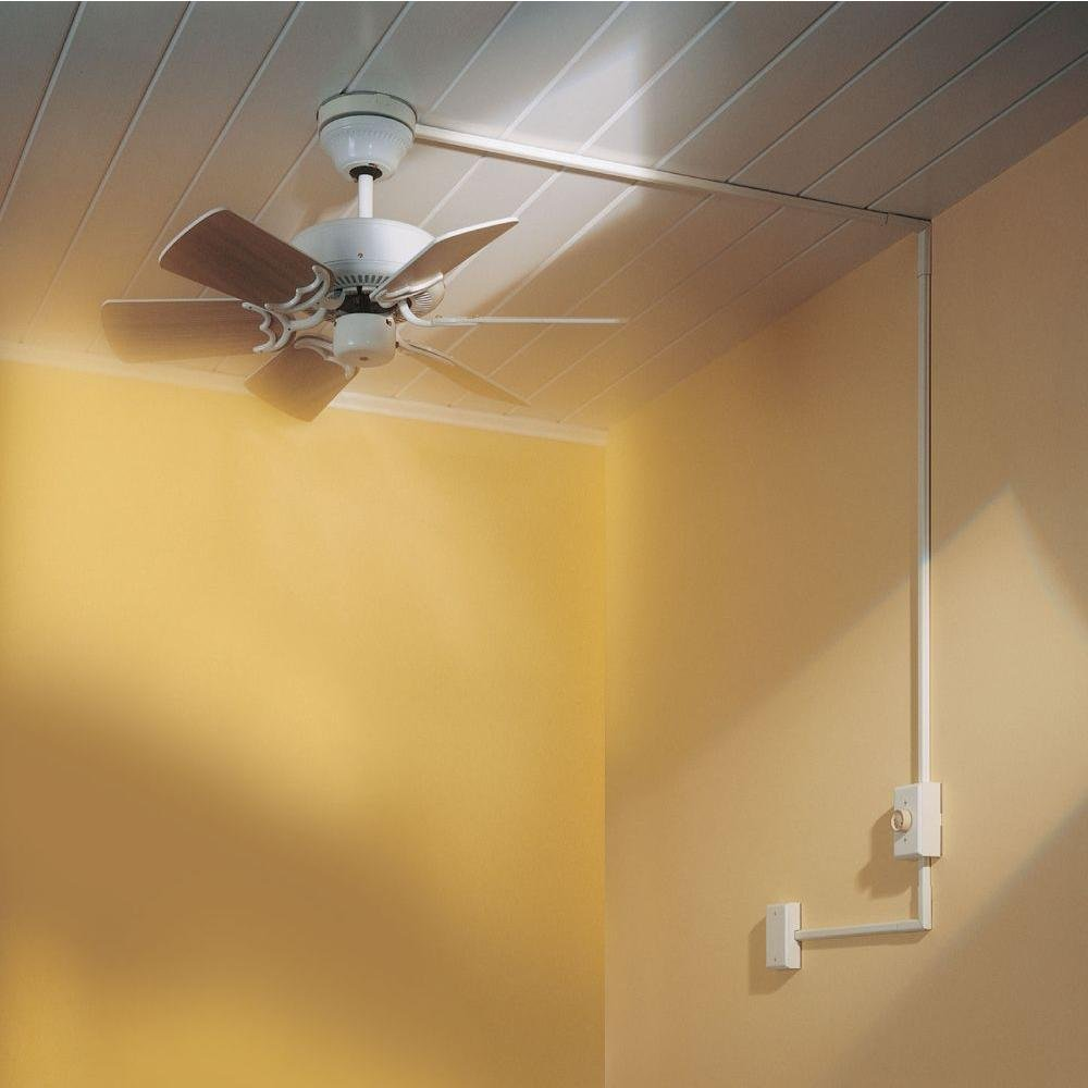Legrand - Wiremold BWH8 Metal Raceway Outside Elbow - BWH8 < Cable ...