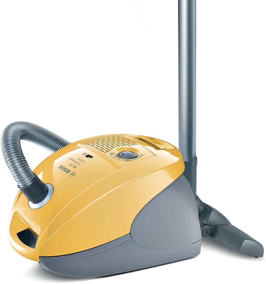 Bosch - Aspirador Conbolsa Bsgl32223, Gl30 Proparquet, 2200 W, Bolsa 4 L, Radio Accion 10 M: Amazon.es: Hogar