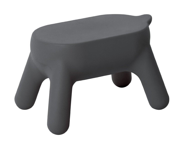 ステップスツール プリル Purill 長谷川工業 踏み台 purill脚立 椅子 サイドテーブル グレー ラッピング ギフト可 B0794X25R7