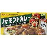 House 好侍苹果咖喱调味料-微辣230g(日本进口)(新老包装 随机发货)
