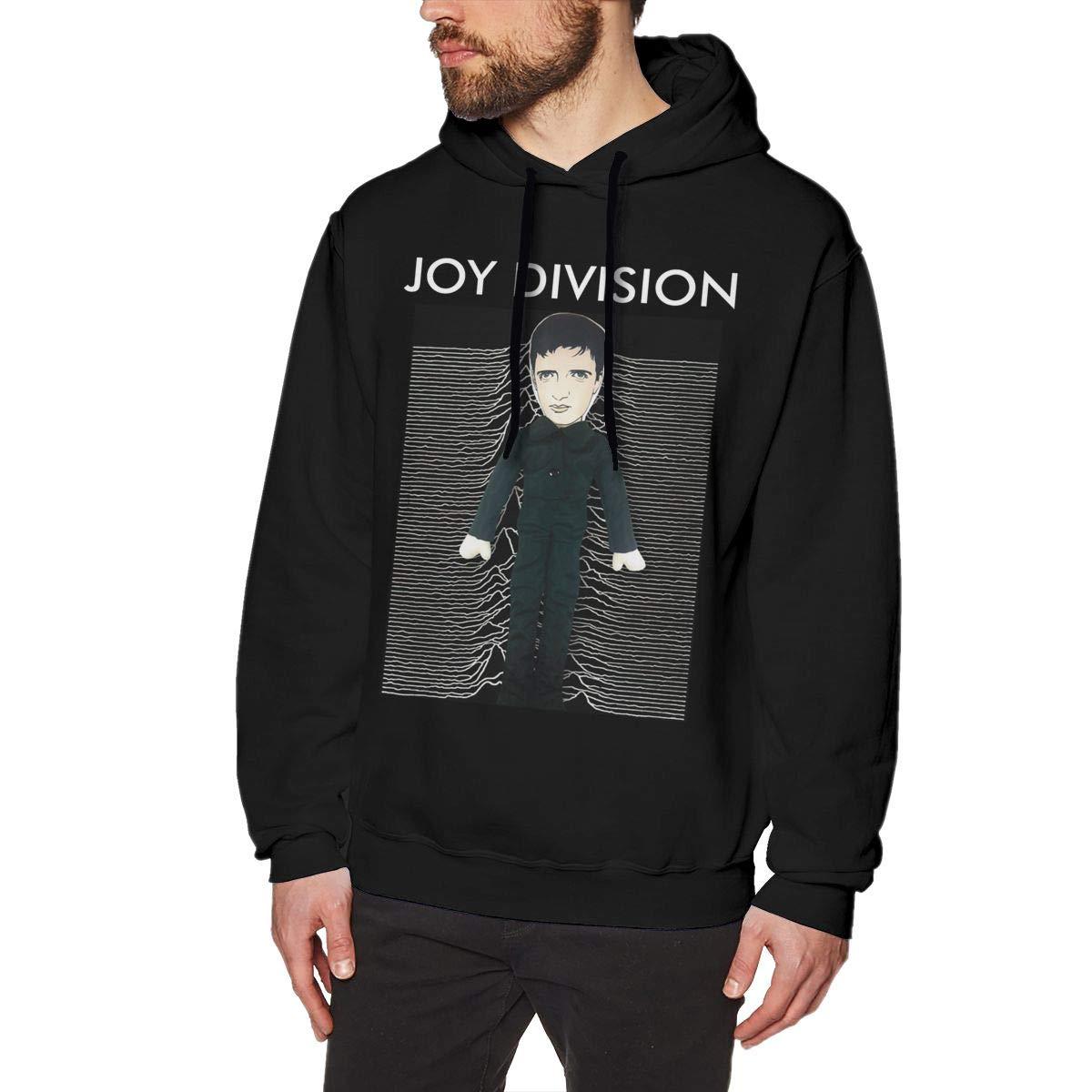 Kangtians Dknpglyum Joy Division Hooded 8910 Shirts