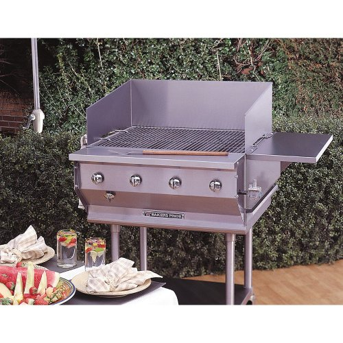 (Bakers Pride CBBQ-30S 30