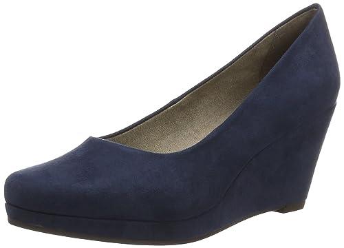 374b307ec0175e Tamaris Women s 22434 Closed-Toe Pumps  Amazon.co.uk  Shoes   Bags