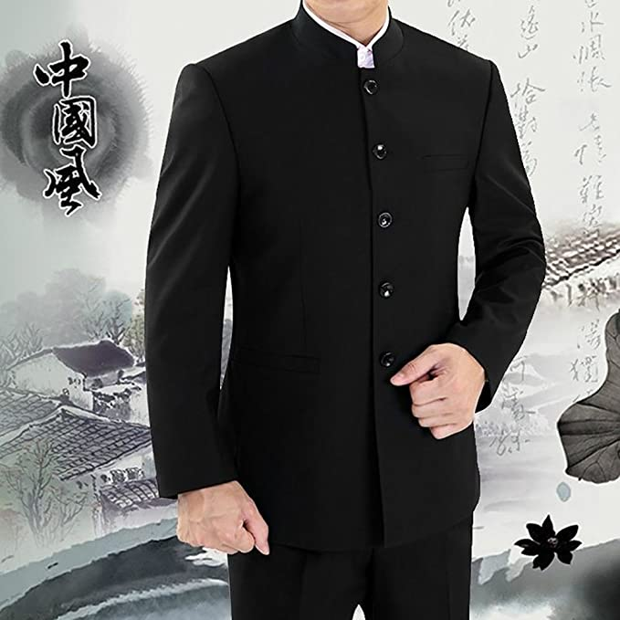 Amazon.com: YOUMU traje chino tradicional chino de dos ...