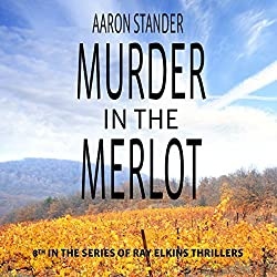 Murder in the Merlot