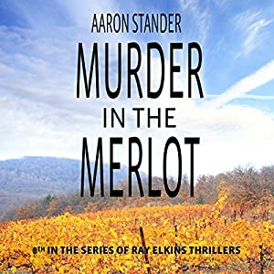 Murder in the Merlot Audiobook