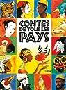 Contes de tous les pays par Rocard