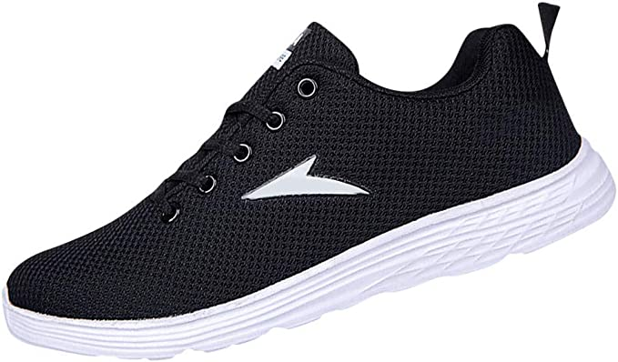 Running Shoes Mens Sneakers Tennis Sports Shoes Athletic Outdoor Lightweight