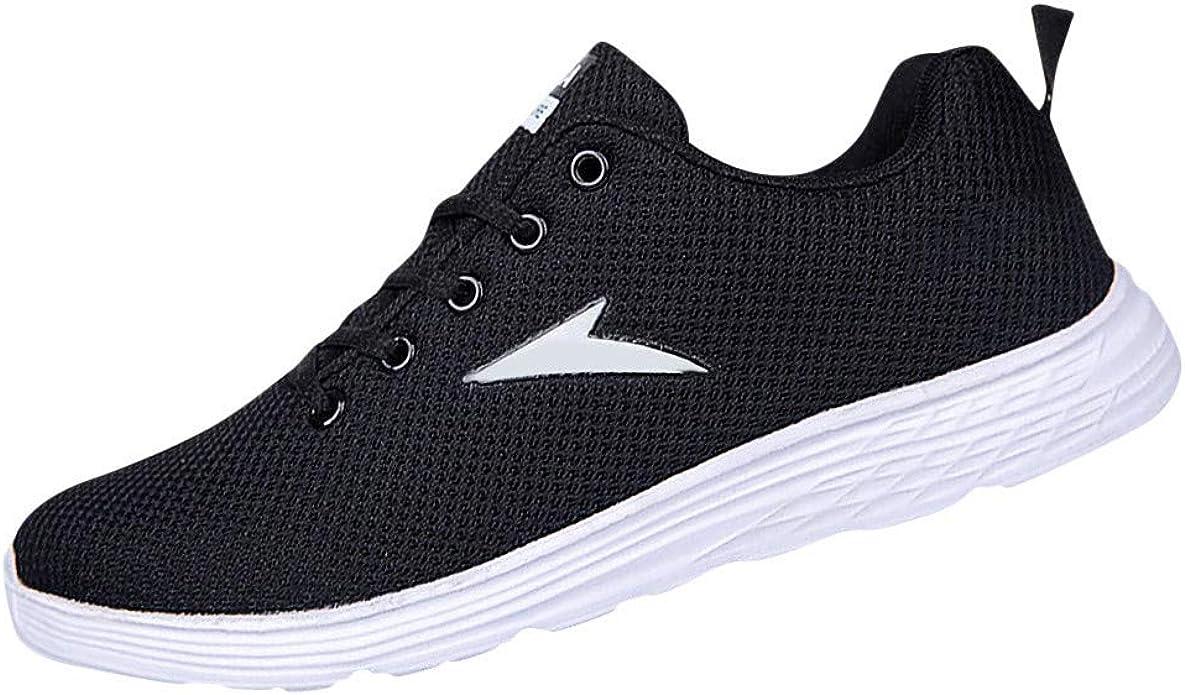 Zapatos Deportivos,Zapatillas de Deporte Zapatos Running Hombre ...