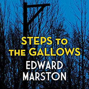 Steps to the Gallows Audiobook