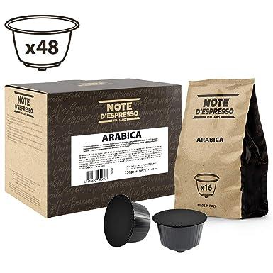 Note DEspresso - Cápsulas de café arábica compatibles con ...