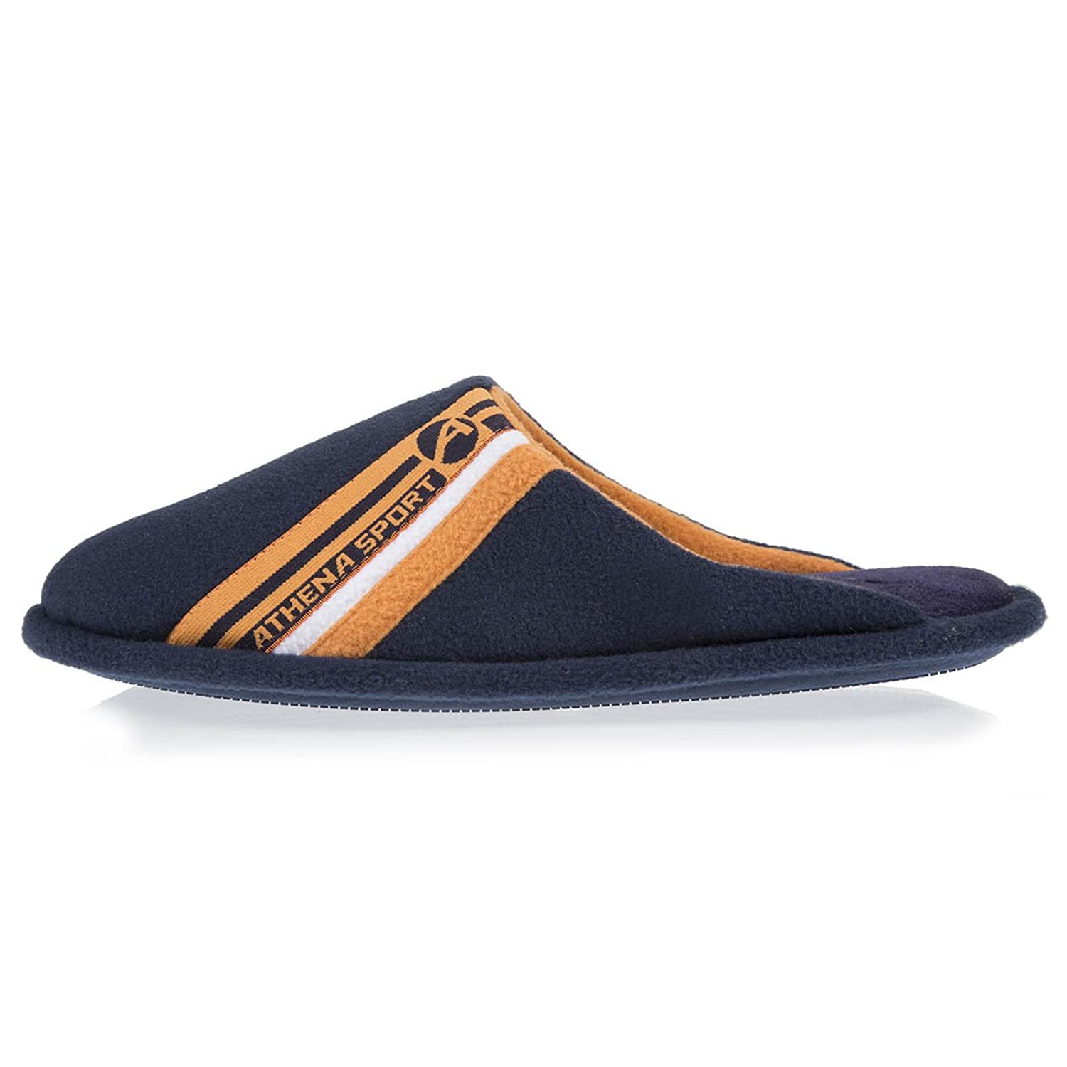 Chaussons ATHENA mules homme sportswear