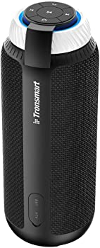 Tronsmart T6 25W 360 Degree Surround Sound Bluetooth Speaker