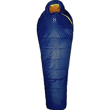 Haglöfs Tarius -5 Saco de Dormir, Unisex Adulto: Amazon.es: Deportes y aire libre