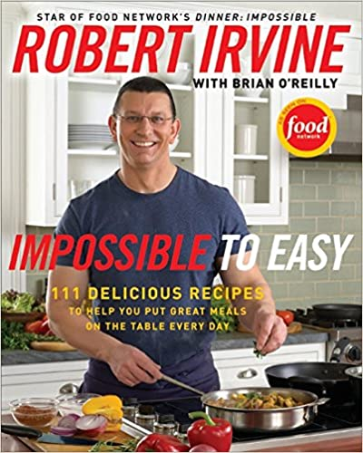 Download e books python data visualization cookbook second impossible to easy 111 delicious recipes to help you put great meals on the table every day forumfinder Choice Image