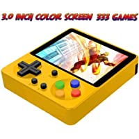 Huongoo Retro El Oyun Konsolu 3inc HD Arcade 333 Oyun