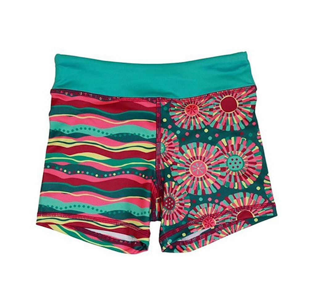 Chooze Girls Sporty Shorts In Sizes 5 To 16.