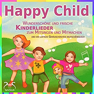 Happy Child Hörbuch