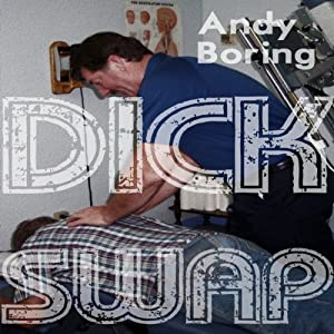 Dick Swap Audiobook