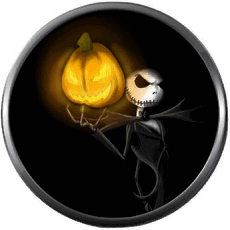 Pumpkin Bracelet Halloween Jewelry Spider Gifts Halloween Party Gifts Jack O Lantern Jewelry Jack-O-Lantern Stacking Bangle