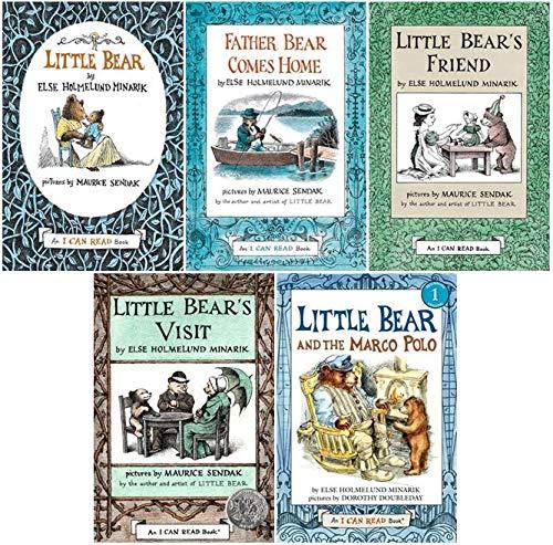 little bear minarik - 9