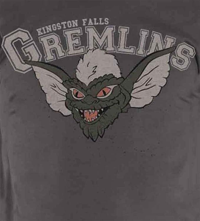 NEW XL MENS T-SHIRT Gremlins Kingston Falls