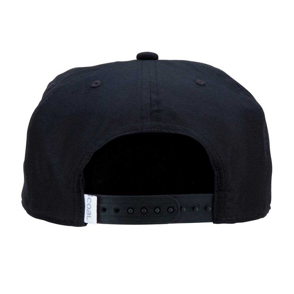 c1b75c6c Amazon.com: Coal Men's The Donner Hat Curved Brim Cap with Adjustable  Snapback, One Size: Clothing
