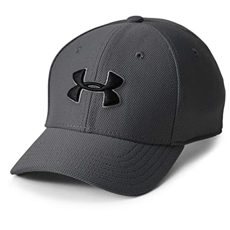Under Armour Boys Blitzing 3.0 Gorra, Niños: Amazon.es: Ropa y ...