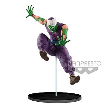 Ban Presto - Dragon Ball Figurine De Collection Majunior Piccolo 15 cm